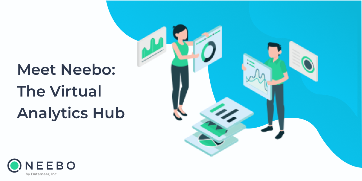 Meet Neebo Press Release Virtual Analytics Hub